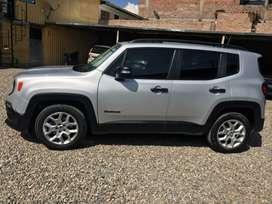 Jeep en venta