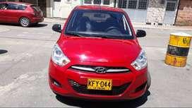Vendo Hyundai Sport i10 2014