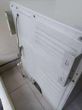 Secadora centrales