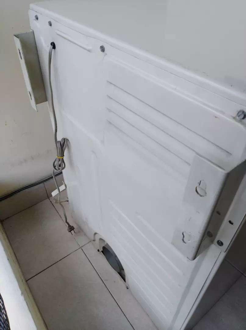 Secadora centrales 0