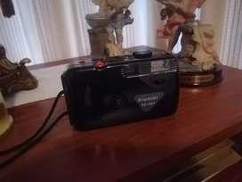 Cámara fotográfica de rollo