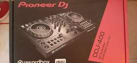 Pioneer DJJ 400