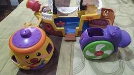 Juegos juguetes niños bebes