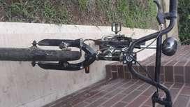 Vendo bicicleta gw Lancer en buen estado en 100.000