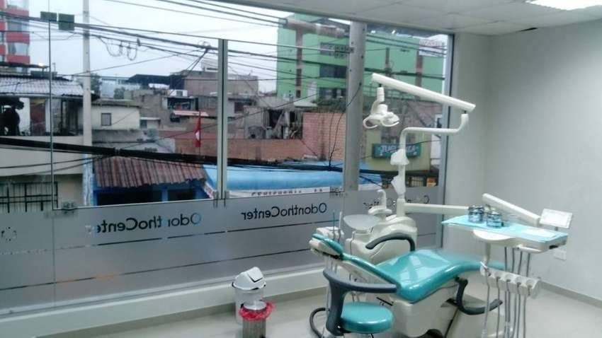 Traspaso Clínica Dental 0
