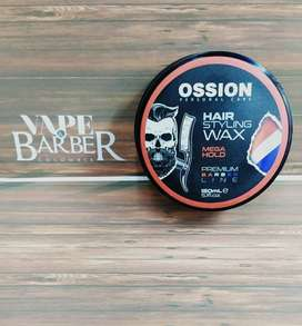 CERA OSSION HAIR STYLING WAX ULTRA HOLD