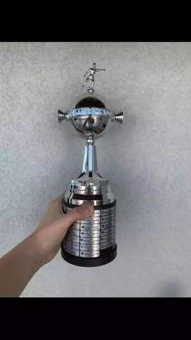 Copitas Libertadores 36 cm!..