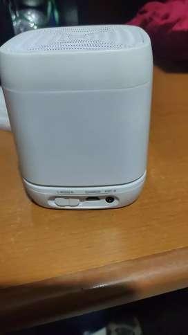 Speaker LG bluetooth