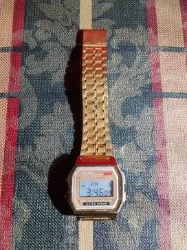Reloj Casio Clásico