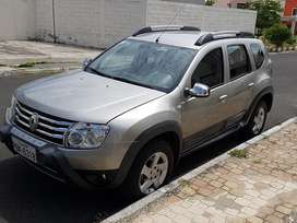 Renault Duster 2.0 Automatico