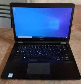 Notebook Dell, rendimiento óptimo