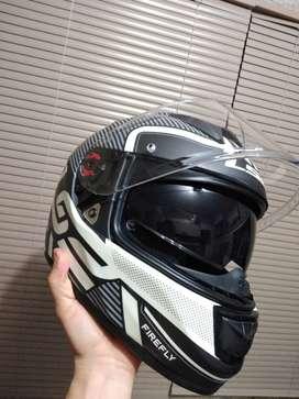 casco de moto LS2