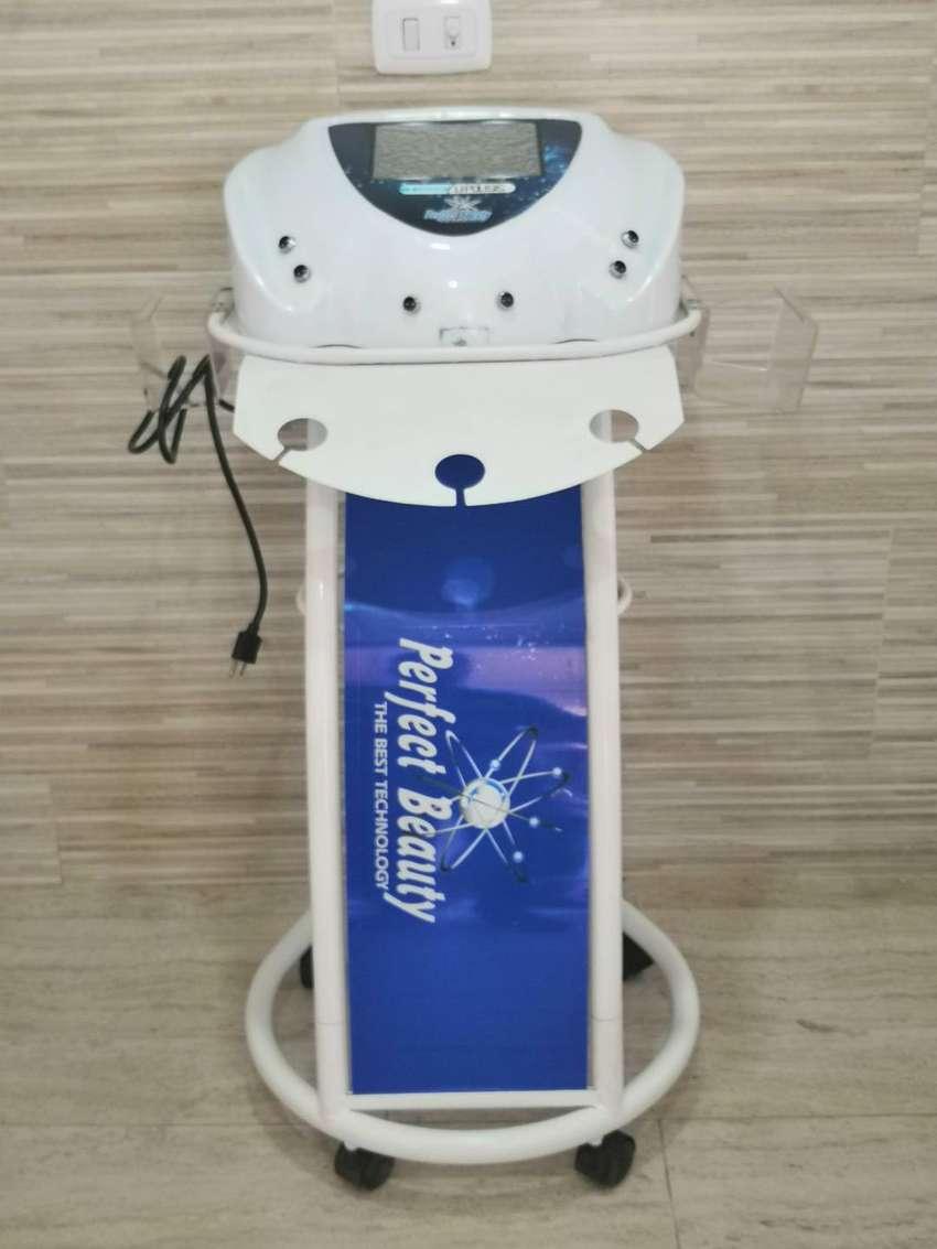 Lipolisis laser 0