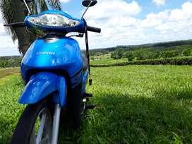 Vendo o permuto por moto mas grande