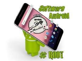 Root Se Libera Espacio en Tu Celular