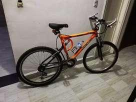 Vendo Bicicleta R26