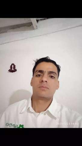 Busco trabajo soy Venezolano tengo Pep y Rut