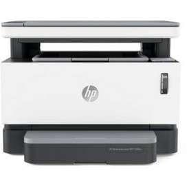Impresora Multifuncional NeverStop