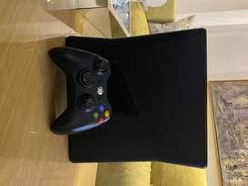 Vendo Xbox 360 usado