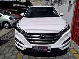 Venta Hyundai Tucson TL