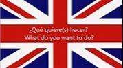 CLASES DE INGLES ONLINE- Necesitas ayuda con tus cursos de Ingles? 0