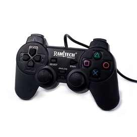 Control playstation videojuego PS2 PS1