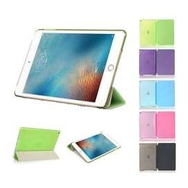 iPad 9.7 5a Y 6a Gen Estuche Protector Smart Case Magnetico