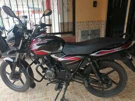 Moto discover 100cc