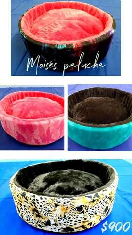 Moisés para mascotas