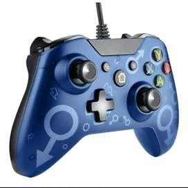 Control Xbox one alambrico edición especial