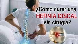 Busco contratar quiropráctico en Lima