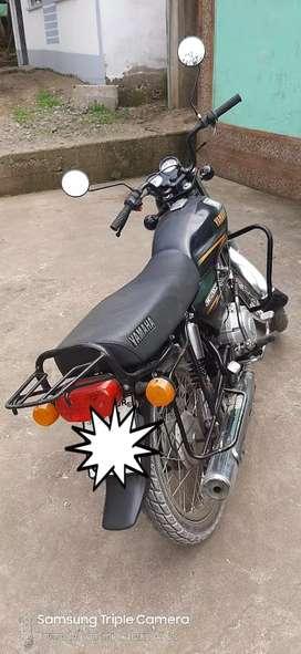 Moto de Venta Honda