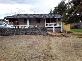San Francisco de Apahuma propiedad en Venta