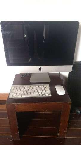 Apple  Imac - Todo en Uno