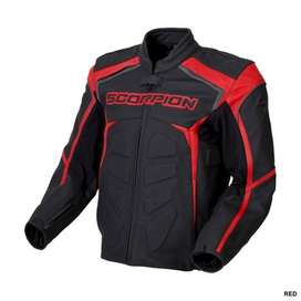 Scorpion SJ2 Jacket leather Talla M Nueva