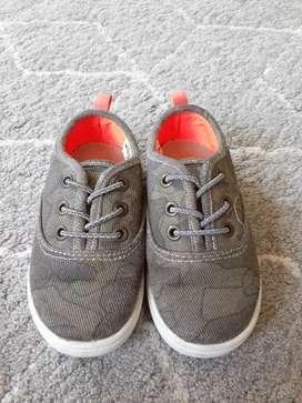 Combo de Zapatos para Niño, 7 pares