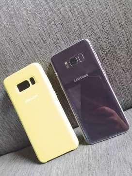 Samsung Galaxy S8 negociable