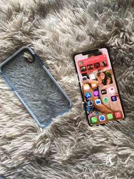 Iphone XSMAX 10/10