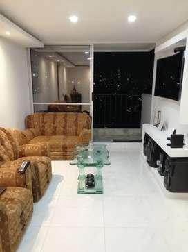 Se vende apartamento recién decorado muy bonito