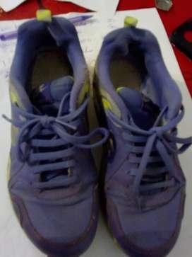 Zapatillas Usadas 400 Talle 36