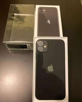Vendo hermoso iphone 11 de 128gb