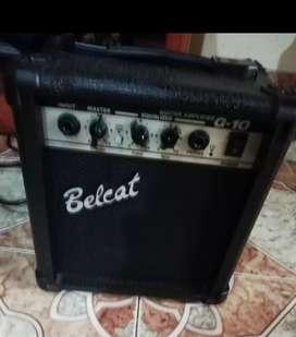 Amplificador guitarra excelente estado