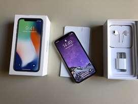 Vendo/Permuto iPhone X 64gb