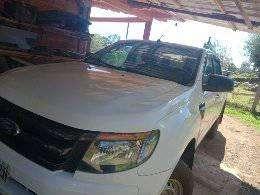 ford ranger 2.25 safety  2012 4x2,, en obera misiones
