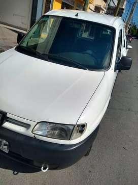 ¡¡ Vendo Peugeot Partner  !!