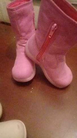 Zapatos para niño [a]