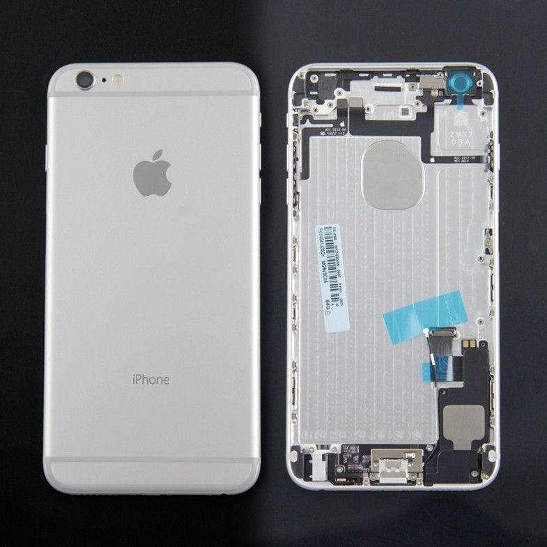 carcasa completa iPhone 6 nueva instalado 0