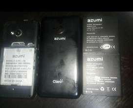 Azumi A35c Repuestos O Reparar $20 mil