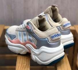 Adidas MagMurr Runner De Dama