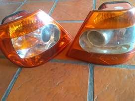 Vendo ópticas de Siena 2004 al 2010!